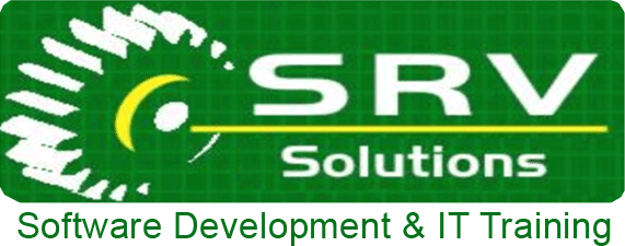 SRV IT Solutions